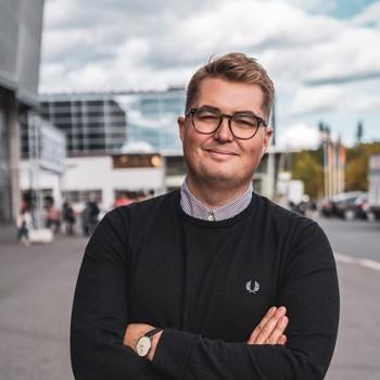 Eirik Vigeland